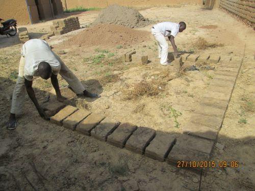 CONSTRUCTION GOMORÉ 2