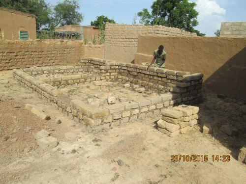 CONSTRUCTION GOMORÉ 4