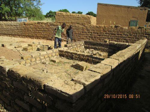 CONSTRUCTION GOMORÉ 5