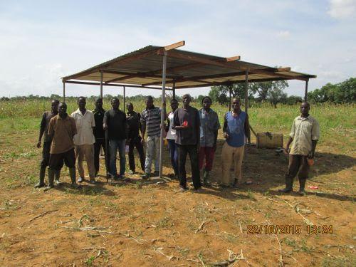 CONSTRUCTION TAMBOUGOU 10